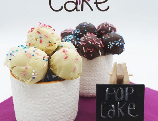 recette pop cake