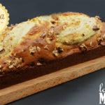 recette banana bread