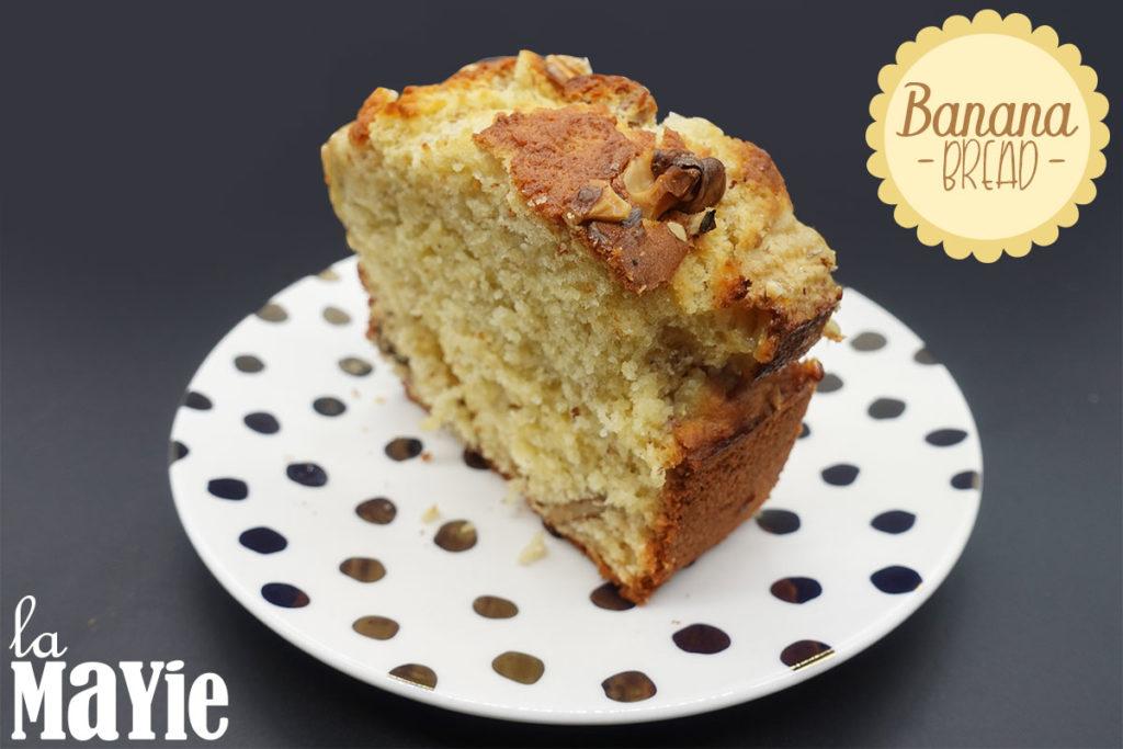 recette gâteau banane