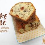 recette cake salé