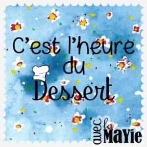 recette desserts maison lamayie